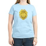 South Carolina Highway Patrol Women's Light T-Shir