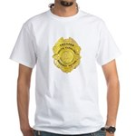 South Carolina Highway Patrol White T-Shirt