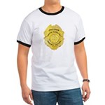 South Carolina Highway Patrol Ringer T