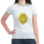 South Carolina Highway Patrol Jr. Ringer T-Shirt