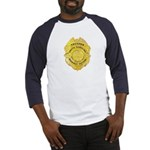 South Carolina Highway Patrol Baseball Jersey