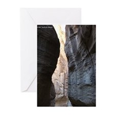 Discover Petra Greeting Cards (Pk of 20)