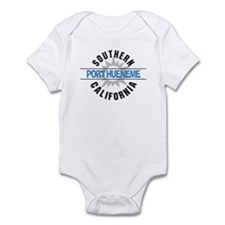 Port Hueneme California Infant Bodysuit
