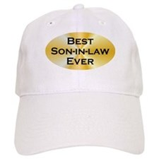BE Son-in-law Baseball Cap
