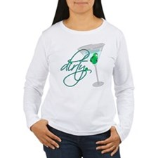 dirty martini T-Shirt