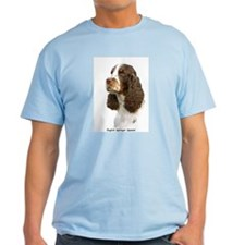English Springer Spaniel 8M15D-05 T-Shirt