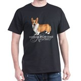 Pembroke Welsh Corgi Rescue T-Shirt