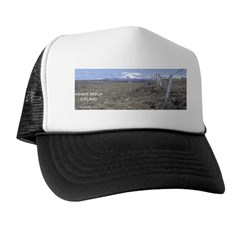 Helka Iceland Trucker Hat