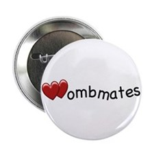 "The Wombmates 2.25"" Button (10 pack)"