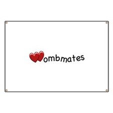 The Wombmates Banner