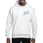 Papa's the name Hooded Sweatshirt