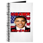 Obama Rocks Journal