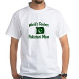 Coolest Pakistani Mom Shirt