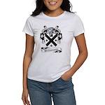 Williamson Family Crest Women's T-Shirt