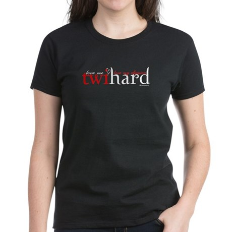 Twihard Women's Dark T-Shirt