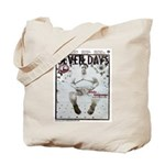 'SEVEN DAYS' Tote Bag