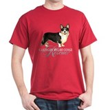 Cardigan Welsh Corgi Rescue T-Shirt