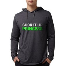 Cute Funny animals Fitted Hoodie