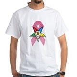 OES Breast Cancer Awareness Shirt