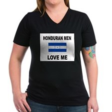 Honduran Men Love Me Shirt