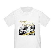 Millbrae Gangsta T