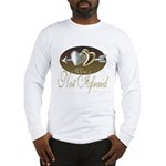We're Not Afraid Long Sleeve T-Shirt