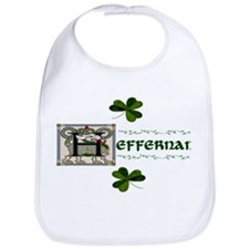 Heffernan Celtic Dragon Bib