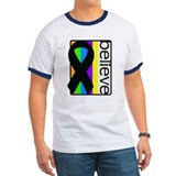 STD Awareness (Believe) Ribbon T