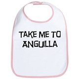 Take me to Anguilla Bib