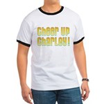 Willy Wonka's Cheer Up Charley Ringer T