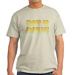 Willy Wonka's Cheer Up Charley Light T-Shirt