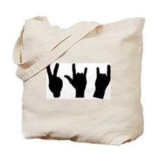 Cool Ramp Tote Bag