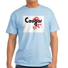 Unique Cougars T-Shirt