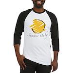 The Summer Baby Baseball Jersey