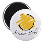 The Summer Baby Magnet
