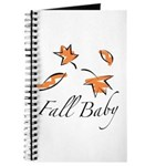 The Fall Baby Journal