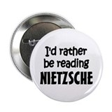"Nietzsche 2.25"" Button (10 pack)"
