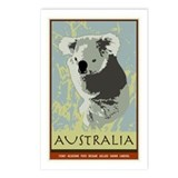 Australia I Postcards (Package of 8)