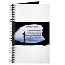 Internal Awareness Journal