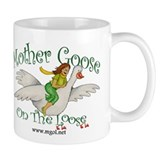 Mother Goose on the Loose Small Mug