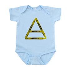 Crayon Air Infant Creeper