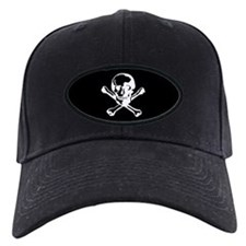 Skull and cross bones Baseball Hat