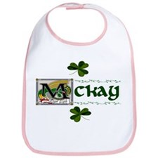 McKay Celtic Dragon Bib