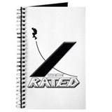 Xtreme Rated-Inline Skating Journal