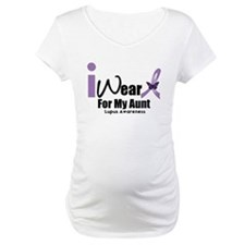 Lupus For Aunt Shirt