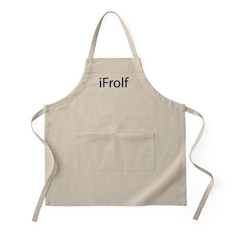 iFrolf BBQ Apron