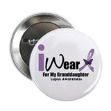 "Lupus Awareness 2.25"" Button"