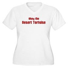 Obey the Desert Tortoise T-Shirt
