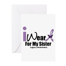 Lupus Awareness Greeting Cards (Pk of 10)
