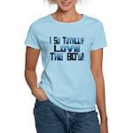 Love The 80's Women's Light T-Shirt